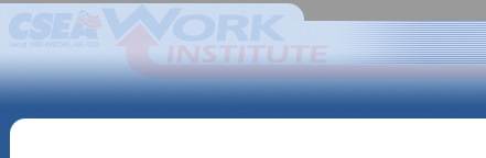 WORK Institute logo used as background image
